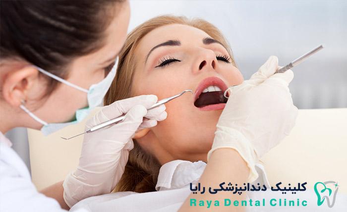 دندانپزشکی در خواب