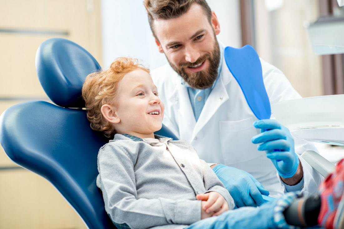 اهمیت کلینیک دندانپزشکی