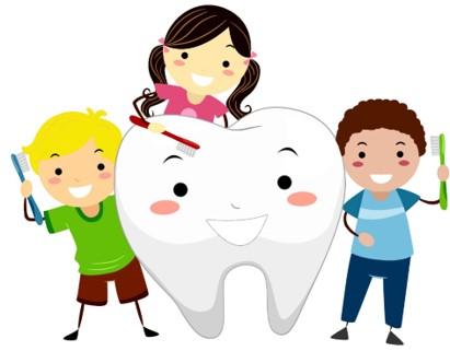 دندان پزشکی کودکان