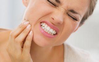 درمان حساسیت دندان