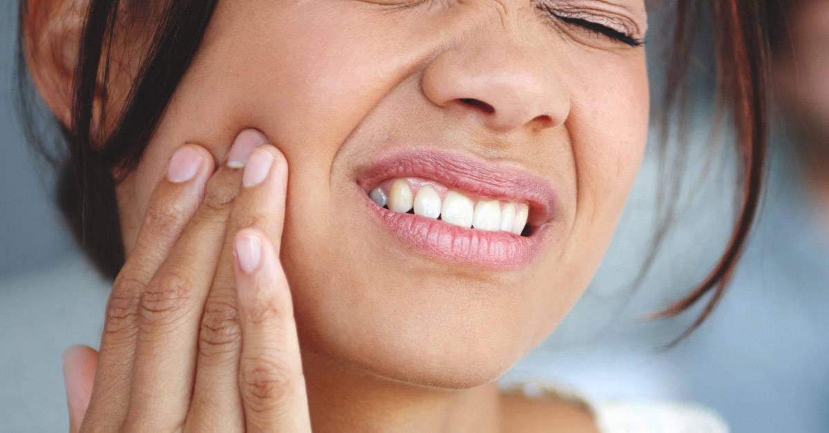 بازگشت درد دندان