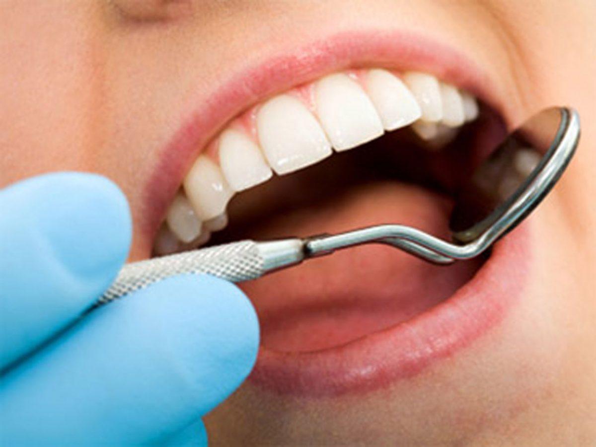 علت درد دندان عصب کشی شده