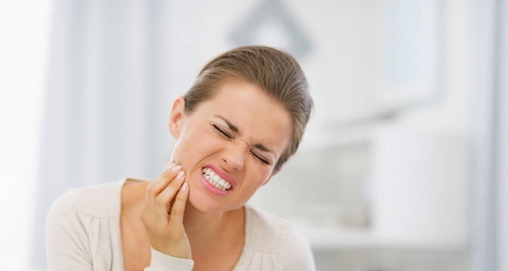 تسکین درد دندان و لثه