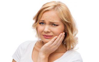 راه های درمان ورم دندان