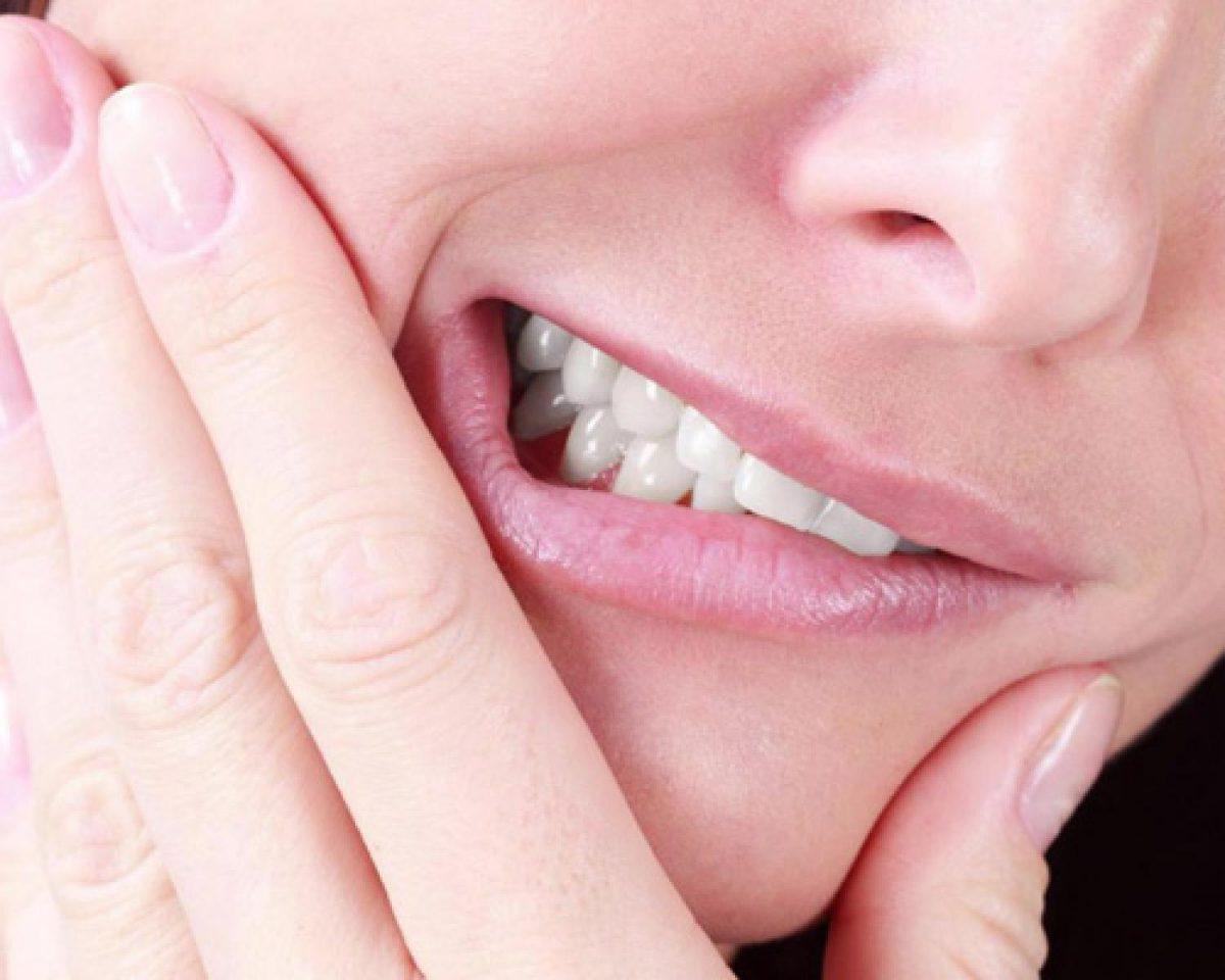 علت دندان قروچه