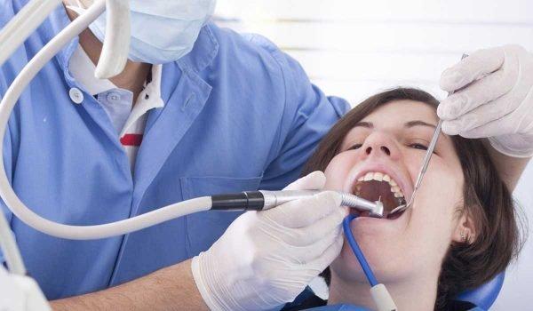 فیلینگ موقت دندان چیست؟